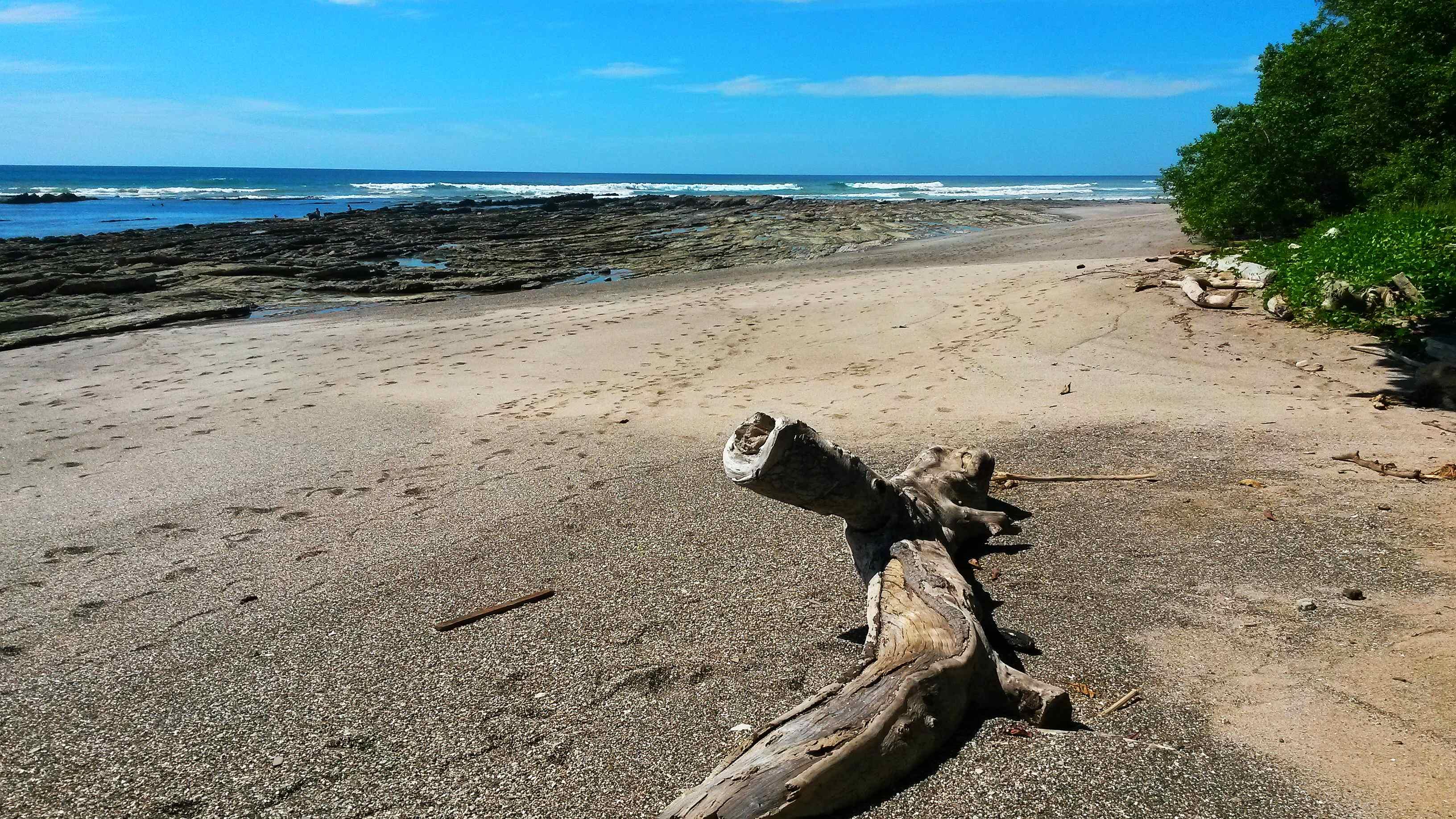 Manzanillo Strand – Costa Rica