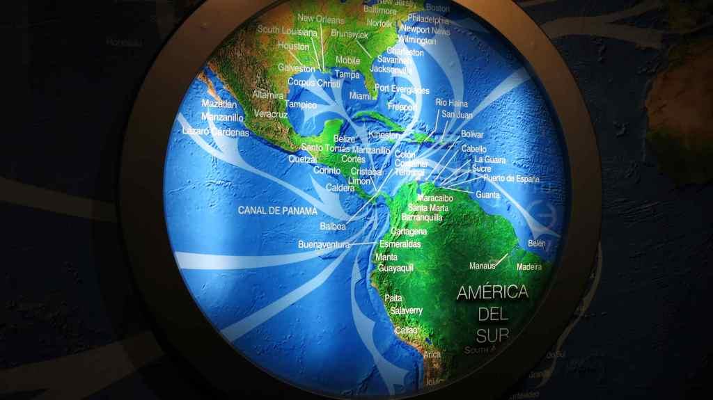 Panama Kanal Museum