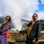 Nationalpark Vulkan Poas