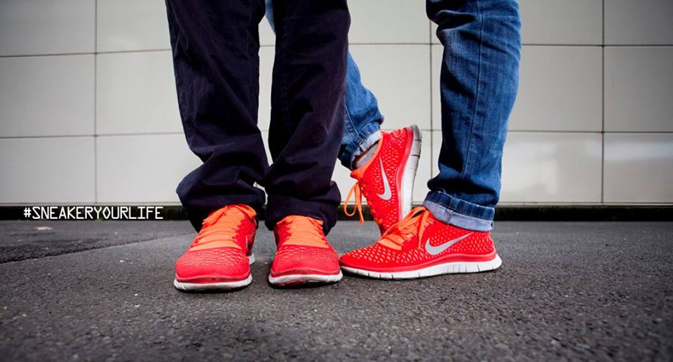 Sneaker Your Life
