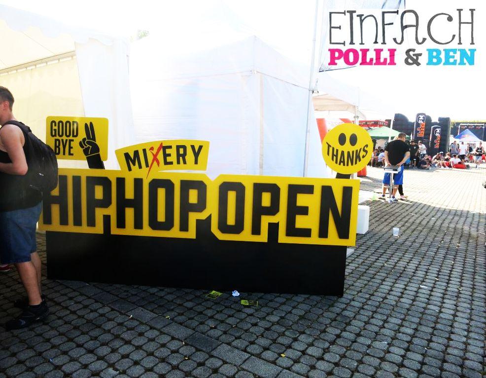 HipHop Open Finale