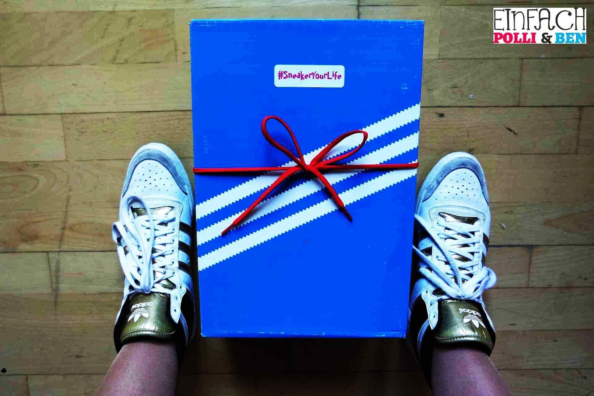 Sneakerlove-Geschenke