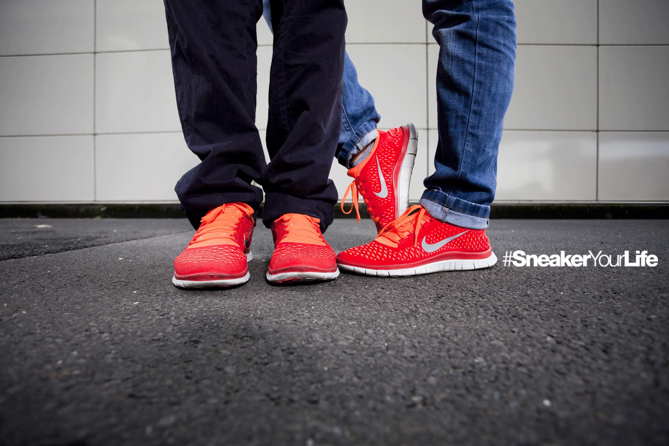 Business Sneaker SneakerYourLife