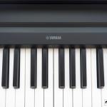 Klavier Yamaha p35 Hobby